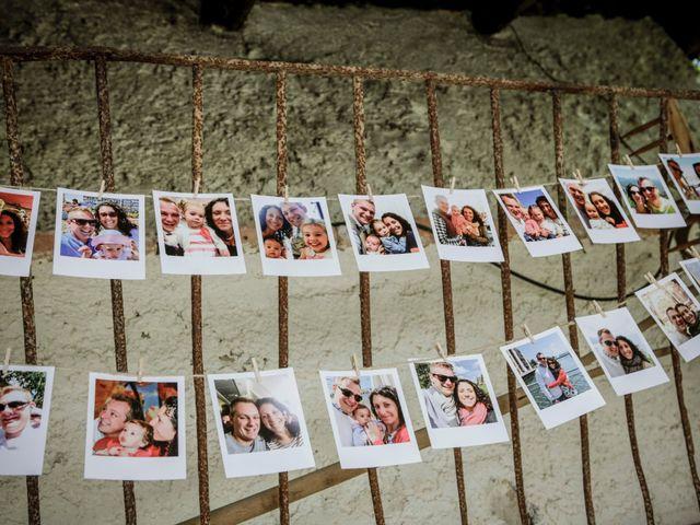 Il matrimonio di James e Elisa a Lentate sul Seveso, Monza e Brianza 44