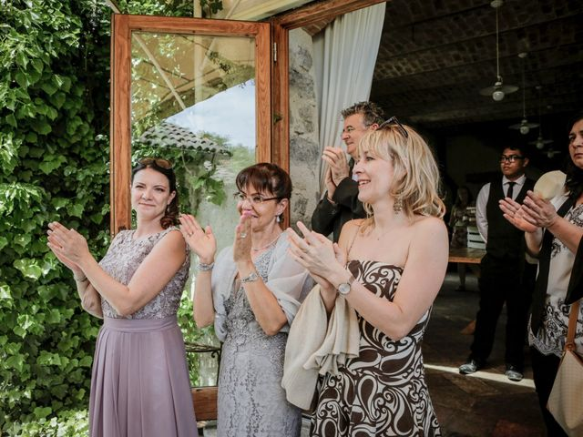 Il matrimonio di James e Elisa a Lentate sul Seveso, Monza e Brianza 50
