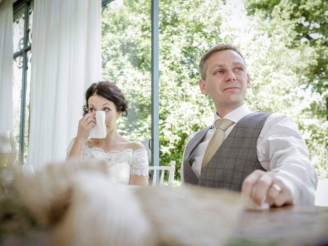 Il matrimonio di James e Elisa a Lentate sul Seveso, Monza e Brianza 62