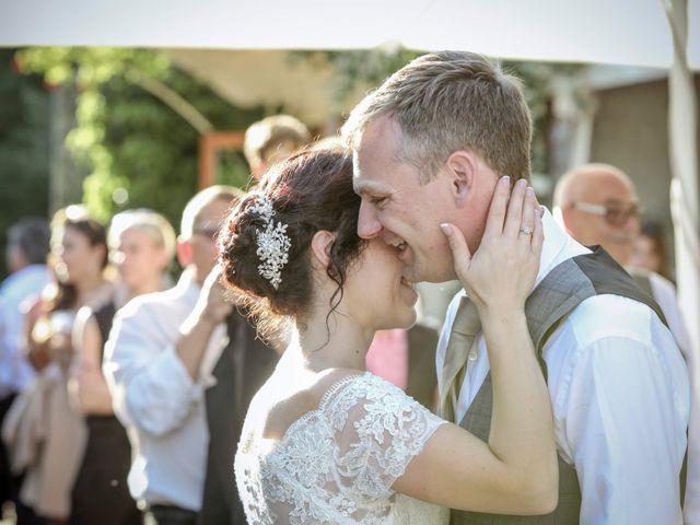 Il matrimonio di James e Elisa a Lentate sul Seveso, Monza e Brianza 68
