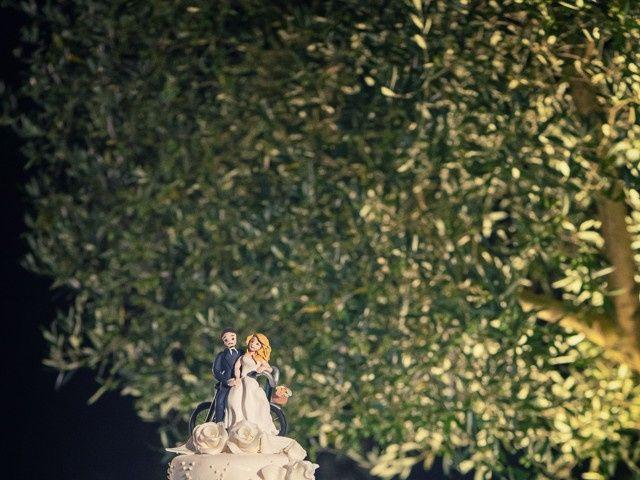 Il matrimonio di Cristian e Donatella a Brindisi Montagna, Potenza 14