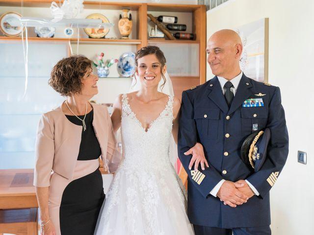 Il matrimonio di Giovanni e Giulia a Ferrara, Ferrara 9