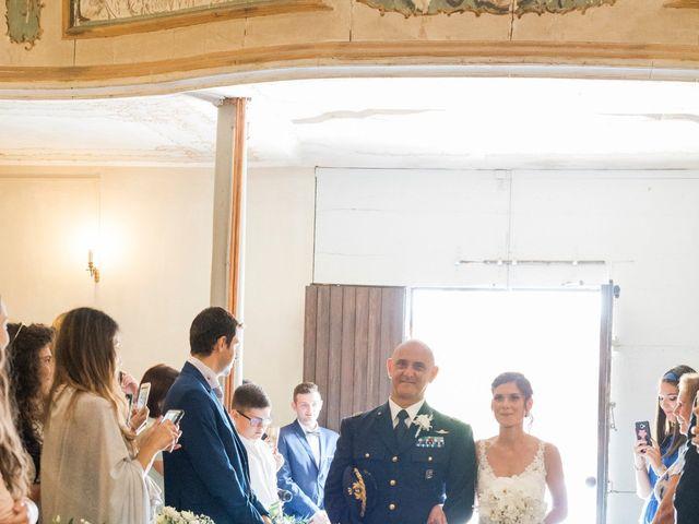 Il matrimonio di Giovanni e Giulia a Ferrara, Ferrara 12
