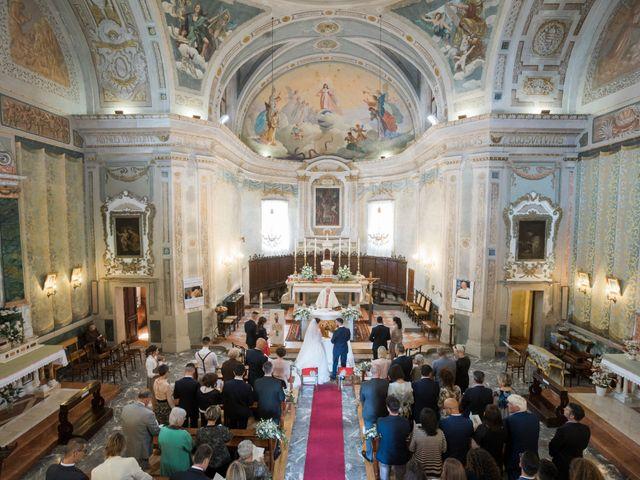Il matrimonio di Giovanni e Giulia a Ferrara, Ferrara 13