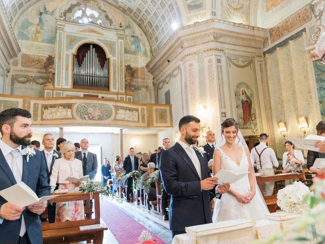 Il matrimonio di Giovanni e Giulia a Ferrara, Ferrara 14