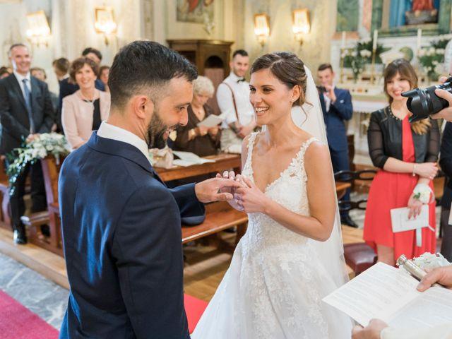 Il matrimonio di Giovanni e Giulia a Ferrara, Ferrara 15