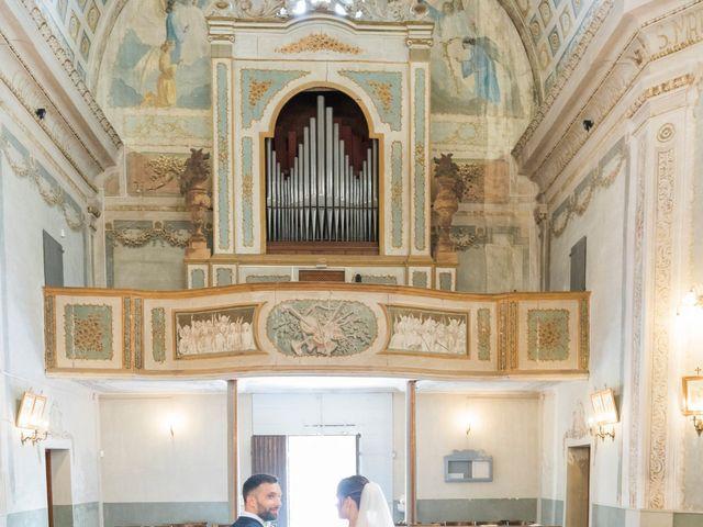 Il matrimonio di Giovanni e Giulia a Ferrara, Ferrara 16