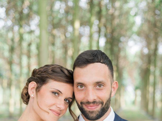Il matrimonio di Giovanni e Giulia a Ferrara, Ferrara 18