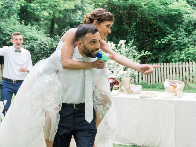 Il matrimonio di Giovanni e Giulia a Ferrara, Ferrara 20