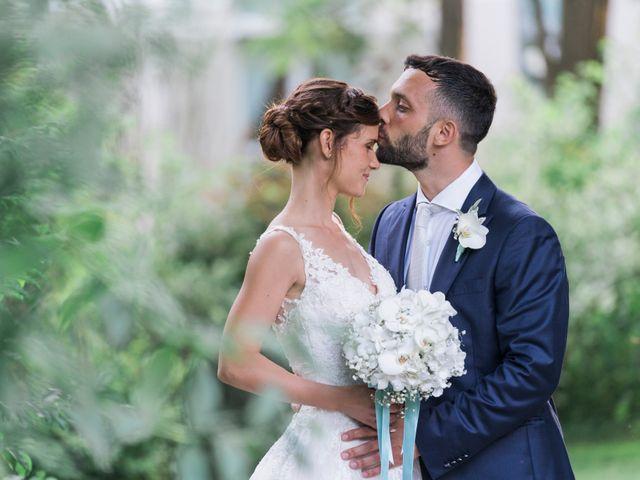 Il matrimonio di Giovanni e Giulia a Ferrara, Ferrara 21