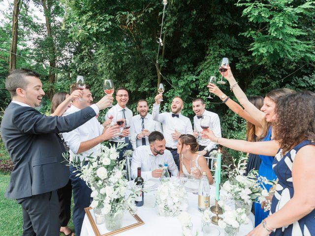 Il matrimonio di Giovanni e Giulia a Ferrara, Ferrara 22