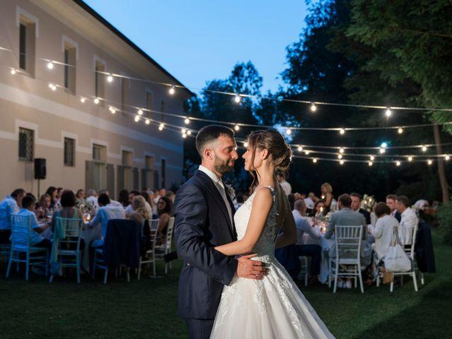 Il matrimonio di Giovanni e Giulia a Ferrara, Ferrara 24