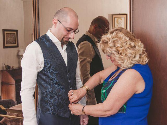 Il matrimonio di Daniele e Emanuela a Roma, Roma 2