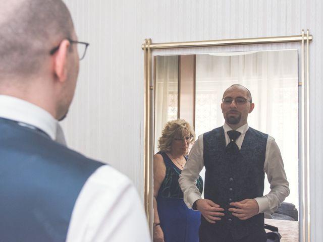 Il matrimonio di Daniele e Emanuela a Roma, Roma 5