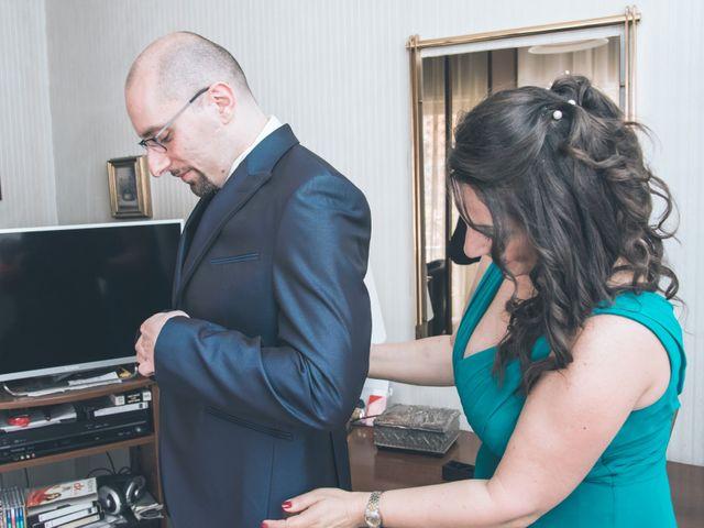 Il matrimonio di Daniele e Emanuela a Roma, Roma 6