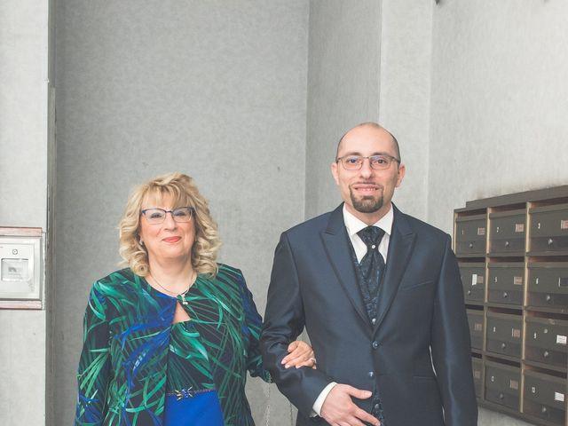 Il matrimonio di Daniele e Emanuela a Roma, Roma 7