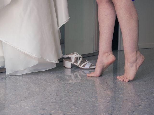 Il matrimonio di Daniele e Emanuela a Roma, Roma 12