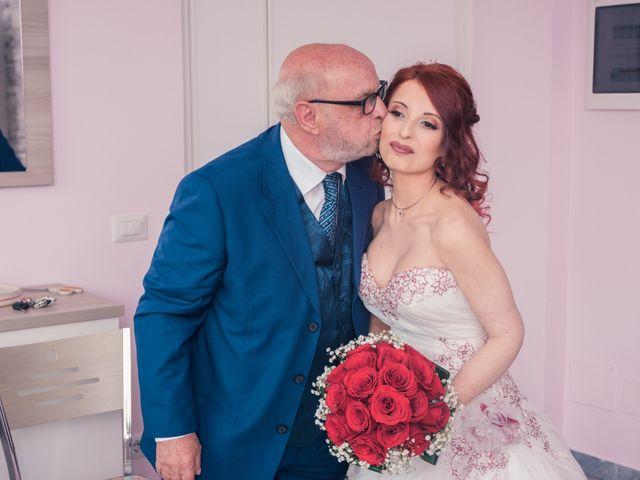 Il matrimonio di Daniele e Emanuela a Roma, Roma 20
