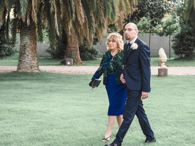 Il matrimonio di Daniele e Emanuela a Roma, Roma 21