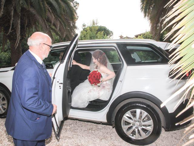 Il matrimonio di Daniele e Emanuela a Roma, Roma 23