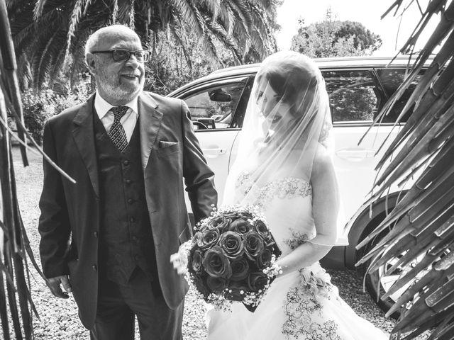 Il matrimonio di Daniele e Emanuela a Roma, Roma 24