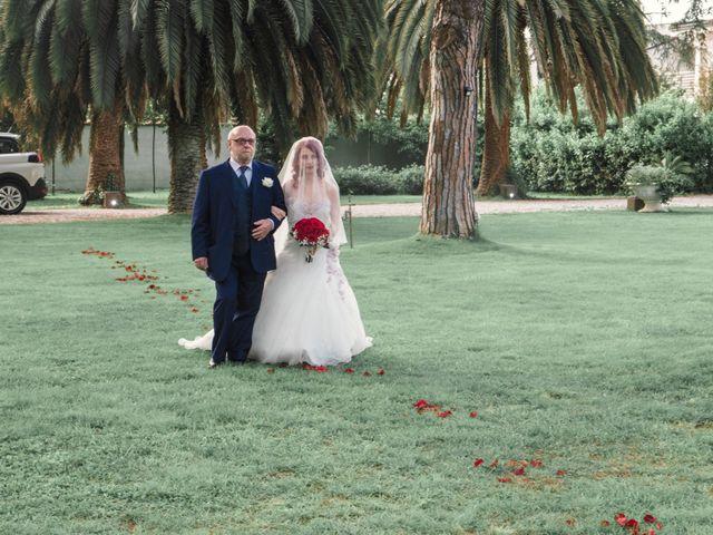 Il matrimonio di Daniele e Emanuela a Roma, Roma 25