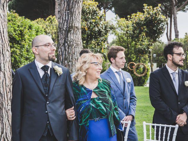 Il matrimonio di Daniele e Emanuela a Roma, Roma 26