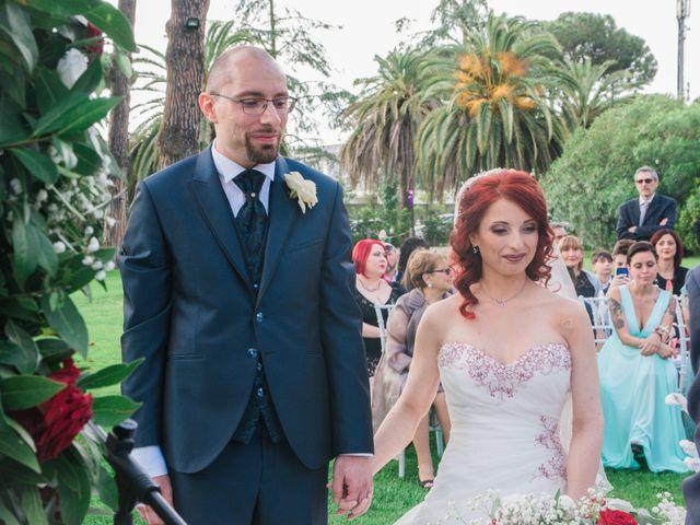 Il matrimonio di Daniele e Emanuela a Roma, Roma 30