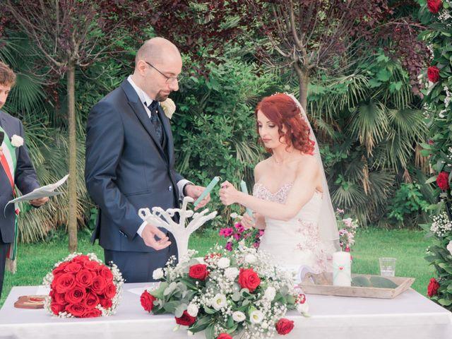 Il matrimonio di Daniele e Emanuela a Roma, Roma 31