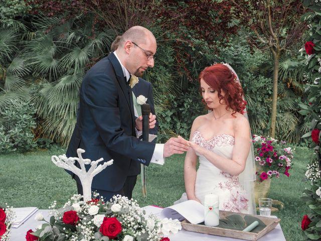 Il matrimonio di Daniele e Emanuela a Roma, Roma 33