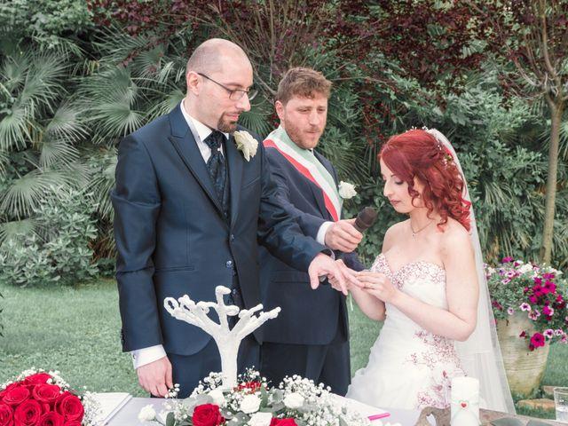 Il matrimonio di Daniele e Emanuela a Roma, Roma 34