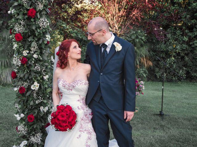 Il matrimonio di Daniele e Emanuela a Roma, Roma 38