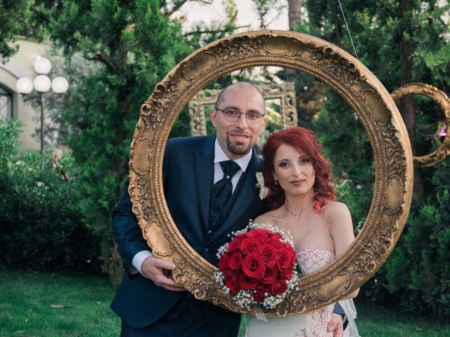 Il matrimonio di Daniele e Emanuela a Roma, Roma 39