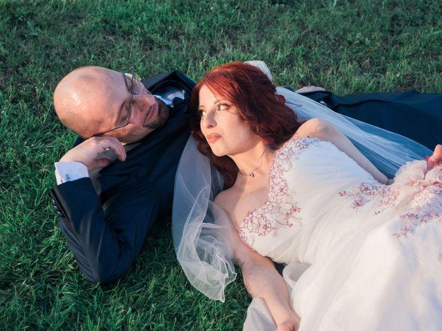 Il matrimonio di Daniele e Emanuela a Roma, Roma 40