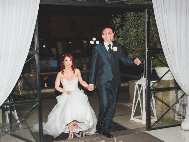 Il matrimonio di Daniele e Emanuela a Roma, Roma 44
