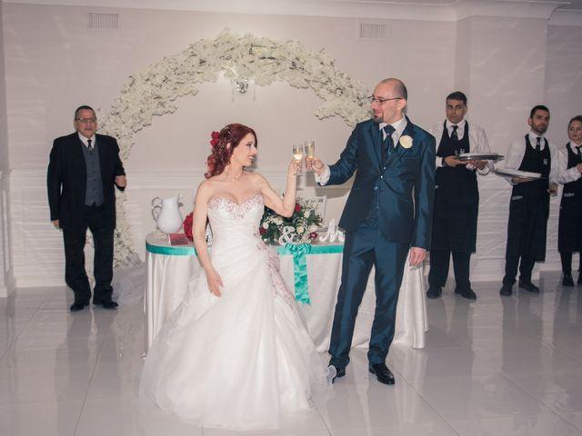 Il matrimonio di Daniele e Emanuela a Roma, Roma 45
