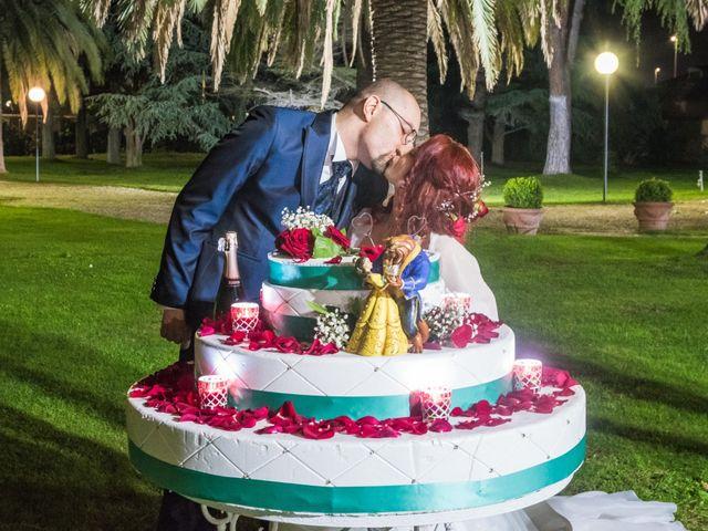 Il matrimonio di Daniele e Emanuela a Roma, Roma 64