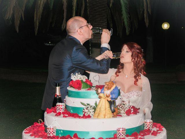 Il matrimonio di Daniele e Emanuela a Roma, Roma 67