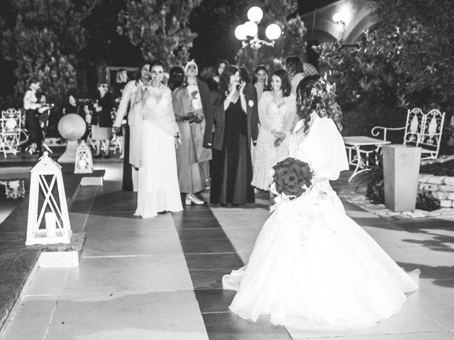 Il matrimonio di Daniele e Emanuela a Roma, Roma 68