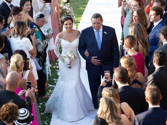 Le nozze di Liliam e Gaetano