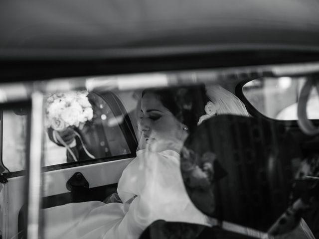 Il matrimonio di Emiliano e Ilaria a Filottrano, Ancona 6