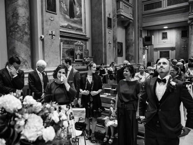 Il matrimonio di Emiliano e Ilaria a Filottrano, Ancona 7