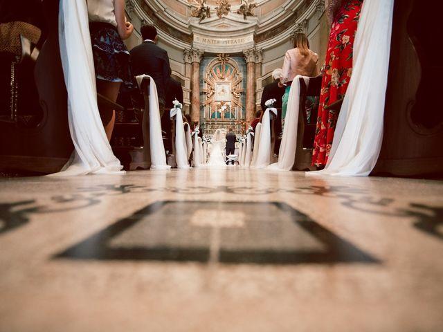 Il matrimonio di Emiliano e Ilaria a Filottrano, Ancona 8