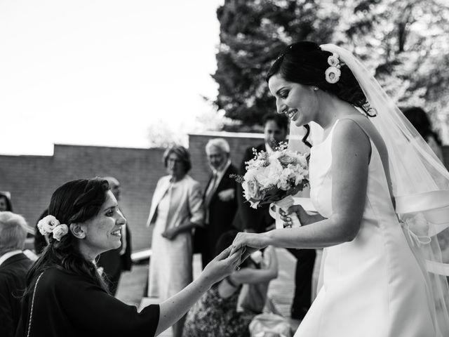 Il matrimonio di Emiliano e Ilaria a Filottrano, Ancona 9