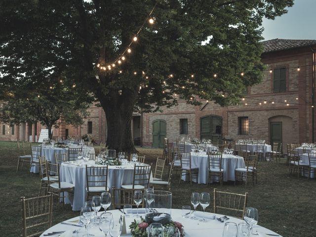 Il matrimonio di Emiliano e Ilaria a Filottrano, Ancona 13