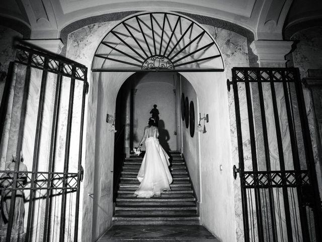 Il matrimonio di Emiliano e Ilaria a Filottrano, Ancona 14