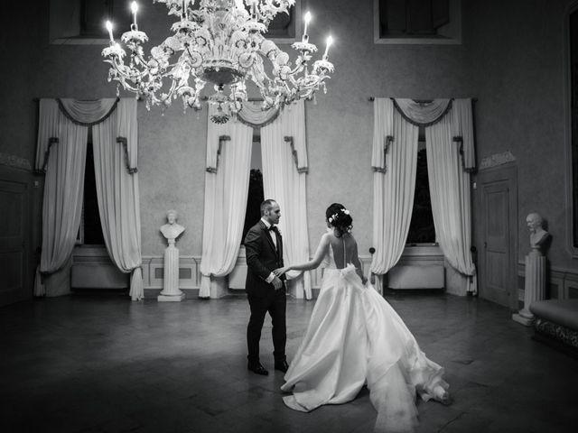 Il matrimonio di Emiliano e Ilaria a Filottrano, Ancona 15