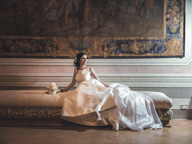 Il matrimonio di Emiliano e Ilaria a Filottrano, Ancona 16