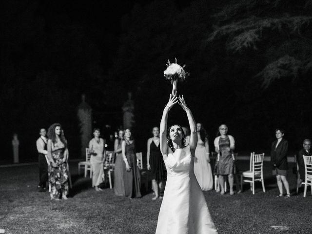 Il matrimonio di Emiliano e Ilaria a Filottrano, Ancona 19