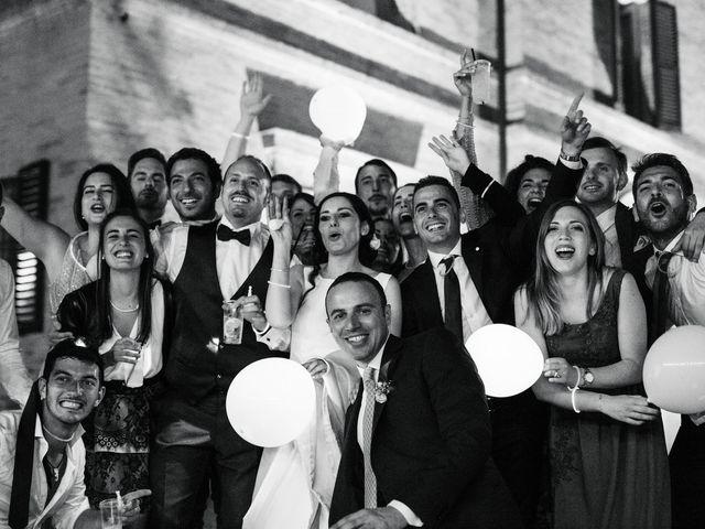 Il matrimonio di Emiliano e Ilaria a Filottrano, Ancona 20
